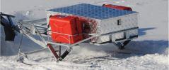 Svalbardkjelken Perfekt for frakt av utstyr og proviant